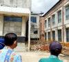 Pembangunan Gedung DPRD Lubuklinggau Kembali Dilanjutkan
