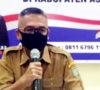 Warga Dusun V Huta Rao Asahan Pasien PDP Akhirnya Meninggal