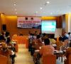 PT Batu Bara Lahat Sajikan Informasi Lingkungan Kepada Pemerintah