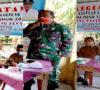 Warga Tanjung Besar Terima BLT DD