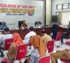 DPMPTSP Sosialisasikan Standar Pelayanan dan Standar Operasional Prosedur