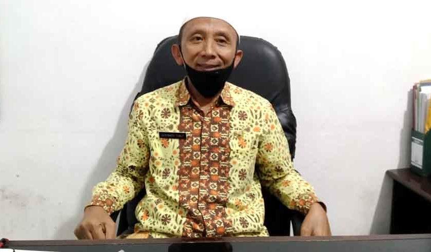 Jubir GTPP Covid Muratara: Kita Menyayangkan Mahasiswa Demo Hanya Gara-gara Kurang Update Berita