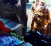 Ketua TP PKK Lepas Pasien Rujukan