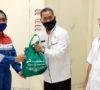 Putuskan Mata Rantai Covid 19, Karyawan PT Pertamina Ep Field Pendopo Patuhi Protokol Kesehatan