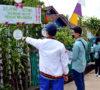 Pertamina EP Asset 2 Prabumulih Resmikan Majasari Kawasan Kreatif New Normal