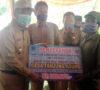 20 Desa Dalam Kecamatan Pagun Terima BLT DD