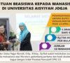 Mahasiswa Muratara di Unisa Belum Terima Beasiswa