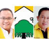 Formatur Kepengurusan Partai Golkar Prabumulih Sudah Diusulkan ke DPD I