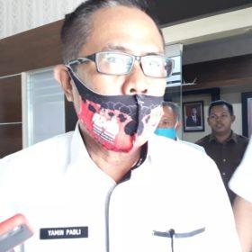 Waduh….Yamin Pabli Ngaku Pengadaan Masker Puluhan Miliar Tak Masalah Apalagi Cuma 3 M