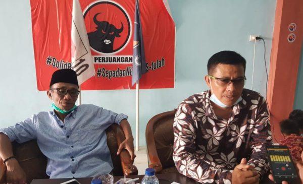 Tim Keluarga Sepadan Nian Minta Oknum Pembangkang Hengkang dari Partai Nasdem