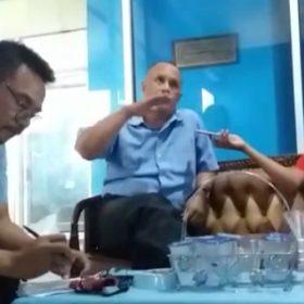 Niat Baik PDAM TBS Sejahterakan Karyawan dan Pensiunan Malah Dipolitisir