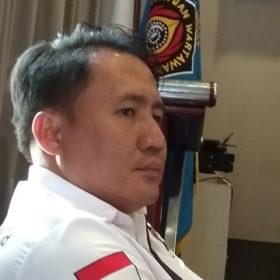 Hasil Rapat, Novas Terpilih Ketua Mappilu PWI Sumsel