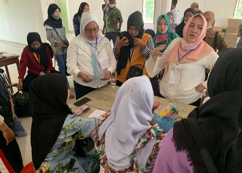 Relawan Viral Bukan Struktur Kampanye