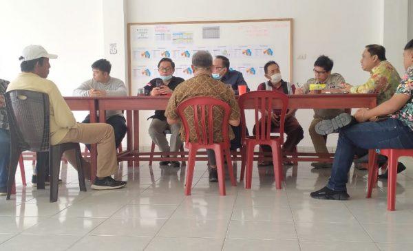 Tim Ramah-Berarti Siap Tampung Laporan Dugaan Pelanggaran Pilkada