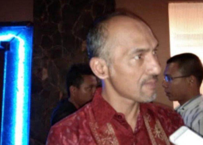 Suami Ratna Machmud Tuntut RSMH Palembang dan Aktor Penyebar Foto
