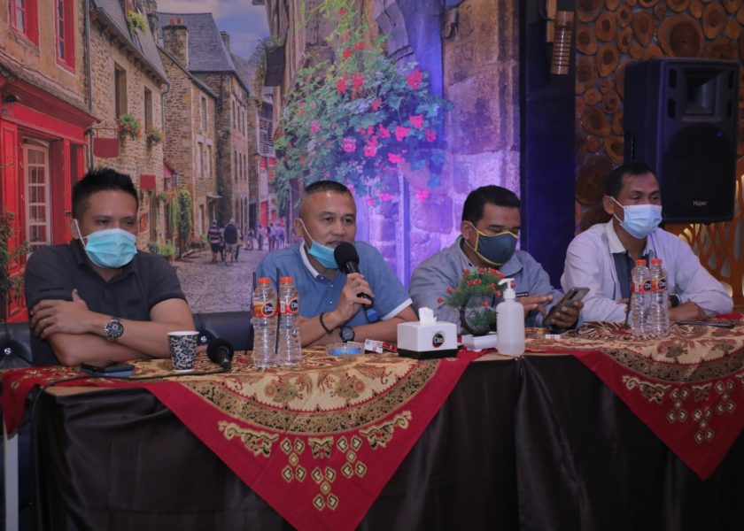 Sukseskan Pilkada di Wilayah Kota Kisaran