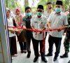 Pembangunan Balai Kemasyarakatan Rampung, Pemdes Tanjung Besar Gelar Sertifkasi dan Penyerahan Bangunan