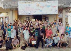 Tim pemenangan Ratna-Suwarti