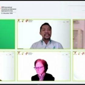 Penerapan Operasional Berbasis Digital Sebuah Keharusan