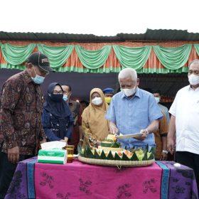 Bupati Asahan hadiri Silaturrahmi dengan Komunitas Bakso se Kabupaten Asahan