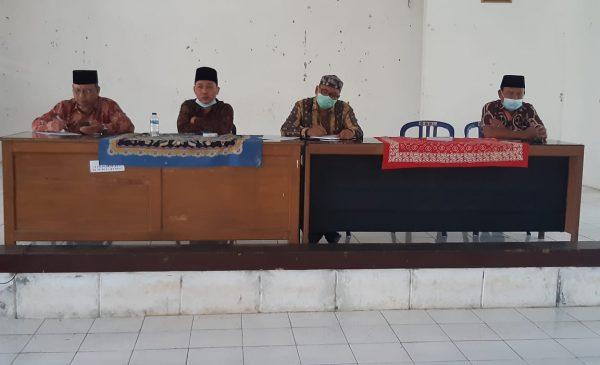Dinas Pendidikan Beri Pembinaan Kepada Seluruh Kepala Sekolah SD dan SMP
