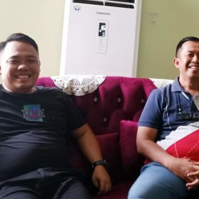 Junjung Jiwa Patriot, HRW Siap Tarung