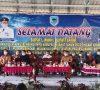 Bupati Hadiri Musrembang RKPD Kabupaten Lahat Tingkat Kecamatan