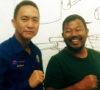 Siap Maju Pilwako Mendatang, Fandri akan Gandeng Mantan Ketua KPU