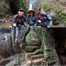 Ditemukan Goa di Desa Rimba Candi