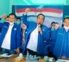 Pimpinan dan Jajaran DPC Partai Demokrat Lahat, Dukung AHY Sebagai Ketua Umum