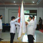 Pengurus SMIS OKUS resmi dilantik.