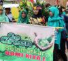 Karnaval Memperkenalkan Seni dan Budaya Bangsa
