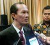 Harnojoyo: HIPMI Palembang Harus Bersinergi Atasi Lapangan Pekerjaan