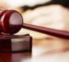 MA Vonis Dedi Irama 10 Tahun Penjara