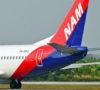 Penumpang Histeris, Pintu Pesawat Nam Air Tidak Bisa Terbuka