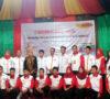 Jaman Bergerak Mewujudkan Nawacita Untuk Indonesia Yang Berdaulat