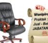 Pejabat Beli Jabatan Segera Laporkan, Bupati Janji Pecat