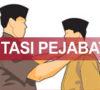 6 Pejabat Pensiun, 5 Kepala SKPD Dijabat Plt