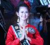 Nadia Asal Prabumulih Jadi Wakil I Gadis Polsri