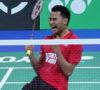 Thailand Masters 2017, Tommy Sabet Juara