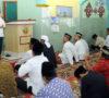 Ishak Mekki : Jaga Kerukunan Umat Beragama