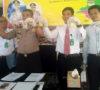 Bawa 200 Butir Ekstasi, Warga Medan Disergap di SPBU