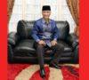 Masuk Survei PDIP, Rustam Effendi Siap Maju Pilkada