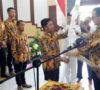 Akbar Alvaro Lantik Kepengurusan HIPMI Prabumulih