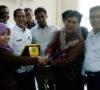 DPRK Aceh Kunjungi Muba