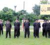 Polres Prabumulih Gelar Upacara Hari Lahir Pancasila