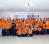 Ratusan Alumni Sukseskan Reuni Akbar IKAPAS MT UBL 2017