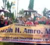 Fauzi H Amro Gelontorkan Puluhan Alsintan