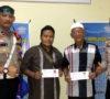 Blangko Kosong, Polres Prabumulih Ganti SIM Sementara