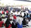 Ratusan Maba Beswan Antusias Ikuti Oubond KPK UBL 2017